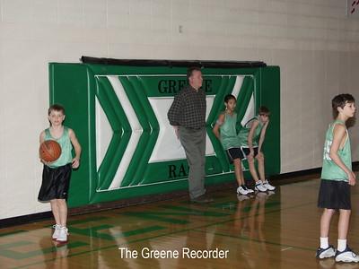 6th Grade Tournament