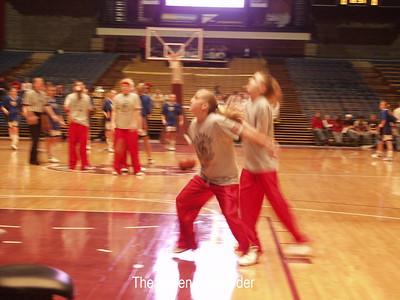 AB Girls State Basketball