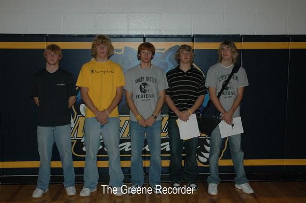 Bball Team Pics 2005