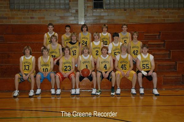 Boys Bball Team Pics