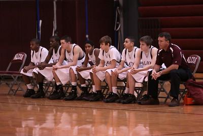 Alcoa JV vs Maryville JV played on 1/15/2009.