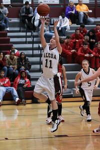 Alcoa vs Loudon on 1/5/2009