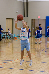 Union Grove Elementary vs Friendsville Elementary on 11/20/2008