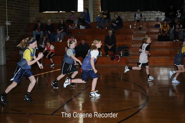 Basketball 2011-2012