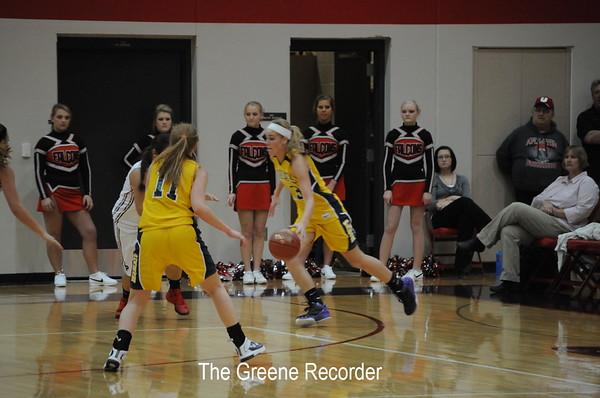 Basketball at A-P