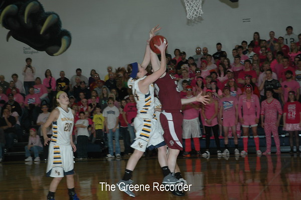 Girls Regional vs Clarksville