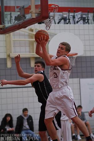 High School Basketball: Glenlawn vs Kelvin & Garden City vs St Paul - 2/17/12