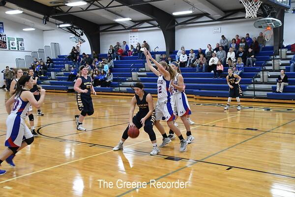 Basketball at NK