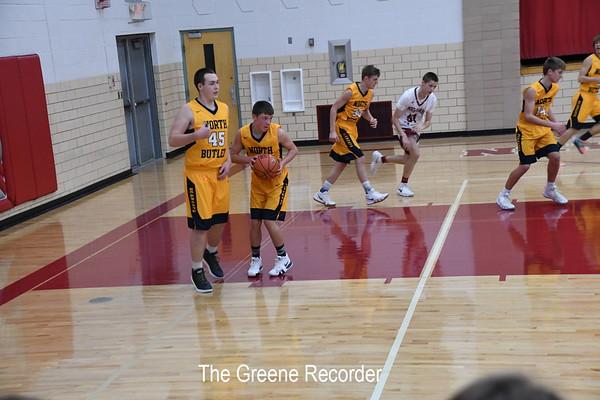Basketball at Newman