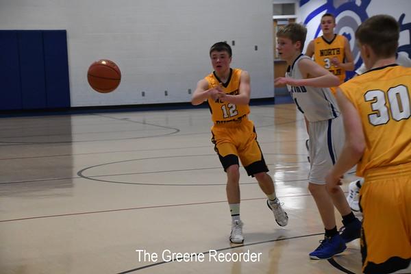Basketball at Rockford