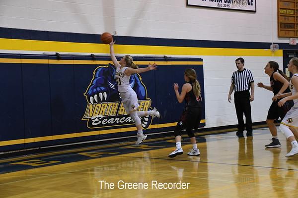 Basketball vs N-P