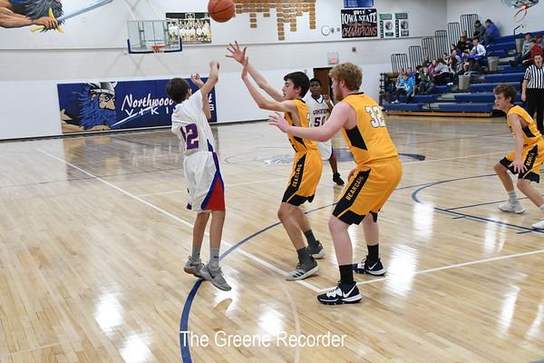 Basketball at N-K