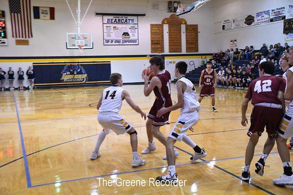 Basketball vs Newman