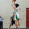 Eagle Rock Basketball vs Franklin Panthers