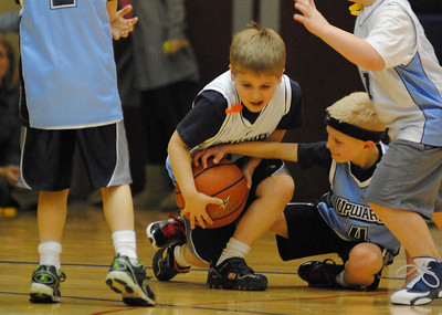 Basketball Feb 12, 2011