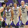 Weber State Post Season Tournament and Cal Poly