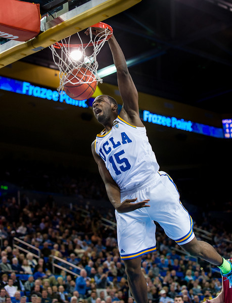Shabazz Muhammad, UCLA
