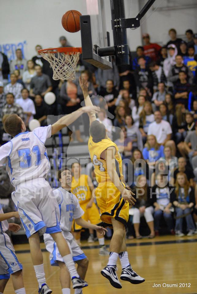 Best Basketball Shots