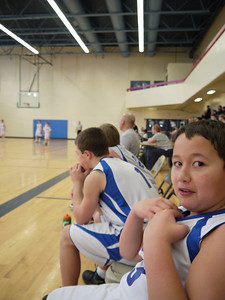 Best 4th grade player ever!