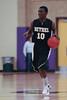 Sequoia Cherokee Varsity Basketball vs. Bethel Jaguars.  2011-12-23