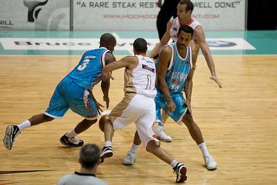 NBL Basketball: Gold Coast Blaze v Cairns Taipans. Photos by Des Thureson:  http://disci.smugmug.com