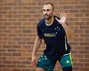 "Steven Markovic - Boomers - Australian Men's Basketball Team Open Training Session, The Southport School, Queensland, Australia; 28 July 2011. Photos by Des Thureson:  <a href=""http://disci.smugmug.com"">http://disci.smugmug.com</a>."