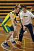"Brad Newley, Damian Martin - Boomers - Australian Men's Basketball Team Open Training Session, The Southport School, Queensland, Australia; 28 July 2011. Photos by Des Thureson:  <a href=""http://disci.smugmug.com"">http://disci.smugmug.com</a>."