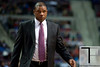 Nov 18, 2012; Auburn Hills, MI, USA; Boston Celtics head coach Doc Rivers during the third quarter against the Detroit Pistons at The Palace. Detroit won 103-83. Mandatory Credit: Tim Fuller-US PRESSWIRE