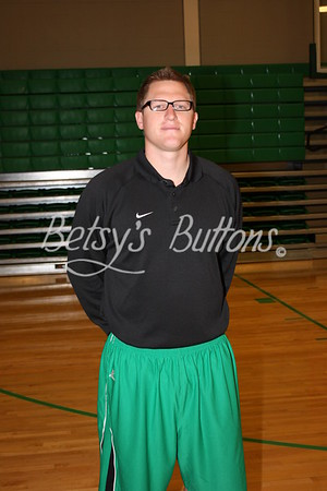 Boys Basketball 2011-2012
