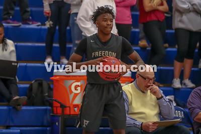 Basketball,Freedom,Tuscarora