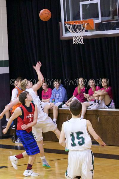 '16 Lee Schlagel Tournament 6
