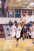 '17 Cyclones JV Basketball 8