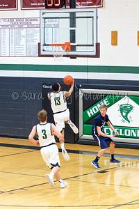'18 Cyclone Basketball 551