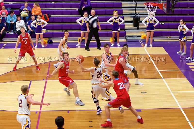 18-19 Arrow Basketball 73