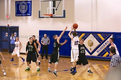 2014 B  Basketball 92