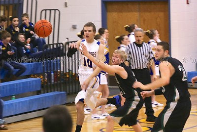 2014 B  Basketball 22