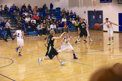 2014 B  Basketball 67