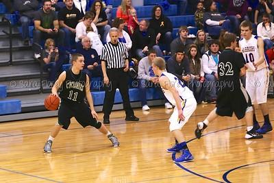 2014 B  Basketball 30