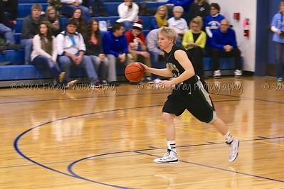 2014 B  Basketball 87
