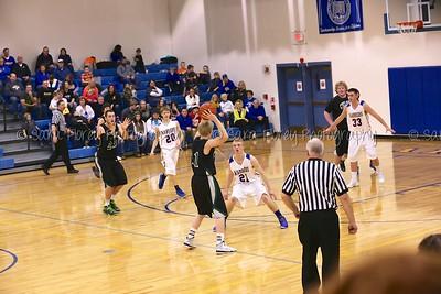 2014 B  Basketball 74