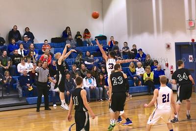 2014 B  Basketball 50