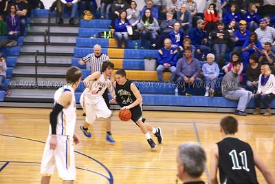 2014 B  Basketball 88