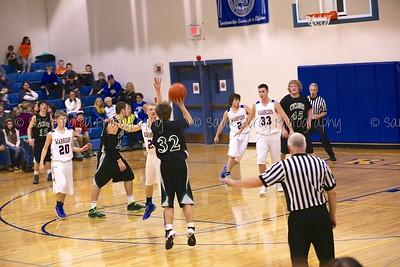 2014 B  Basketball 76
