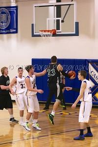 2014 B  Basketball 57