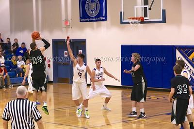 2014 B  Basketball 68
