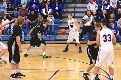 2014 B  Basketball 64