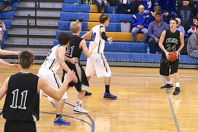 2014 B  Basketball 85