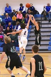 2014 B  Basketball 91