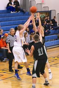 2014 B  Basketball 48