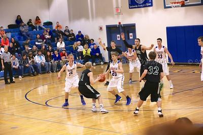 2014 B  Basketball 84